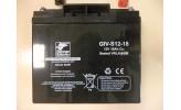 Batterie spéciale sondeur
