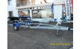 Remorque SUN WAY GS 12