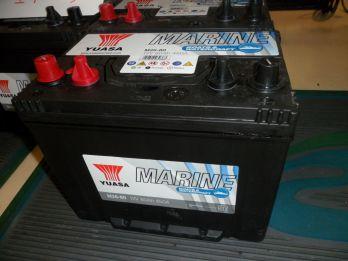 >Batterie 80 Amp. pour Moteur électrique