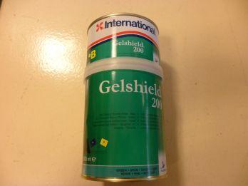 >Gelshield 200