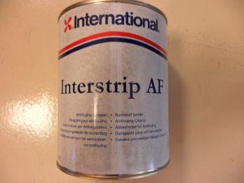 >Interstrip A/F