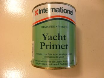 >Primaire Yacht Primer