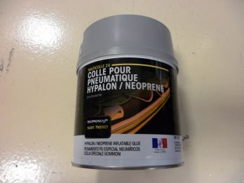 >Colle pneumatique NAUTICOLLE 24