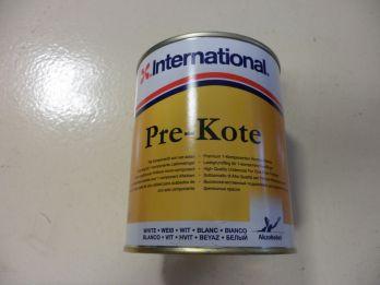 >Sous-couche Pre Kote