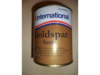 >Vernis Goldspar Satin