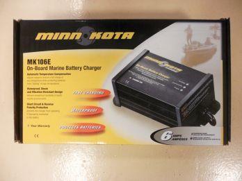 >Chargeur de batterie de bord