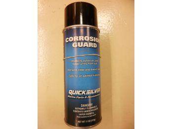 >Corrosion Guard - Anti-corrosion