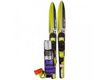 >Skis REACTOR - Pack