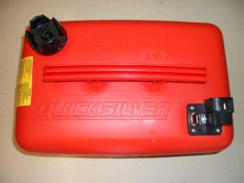 >Réservoir à carburant 25 litres