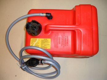 >Réservoir à carburant 12 litres