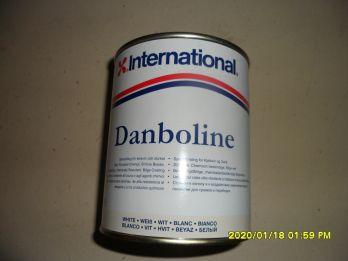 >Laque Danboline