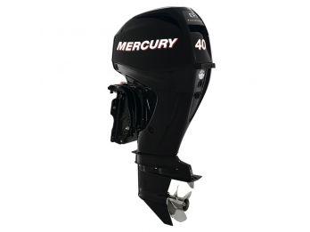 >MERCURY F-40 CV - EFI - ELPT