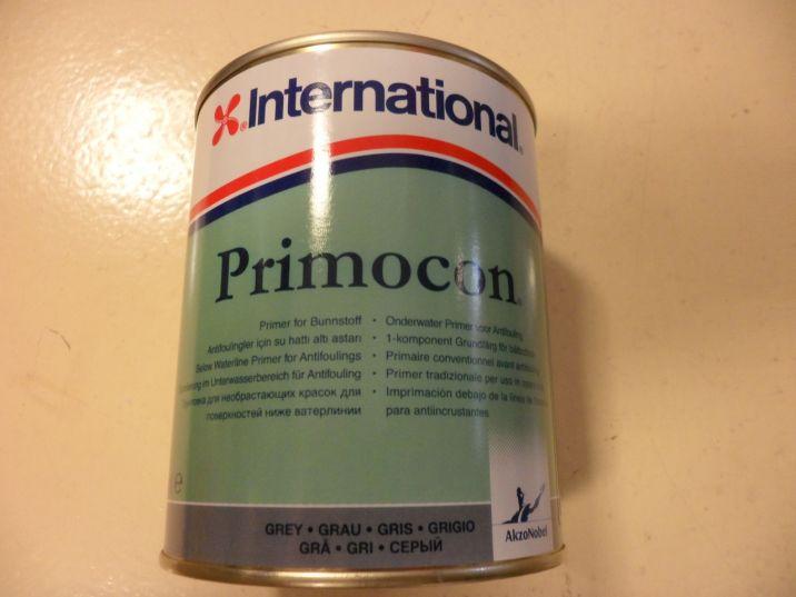 Primaire Primocon