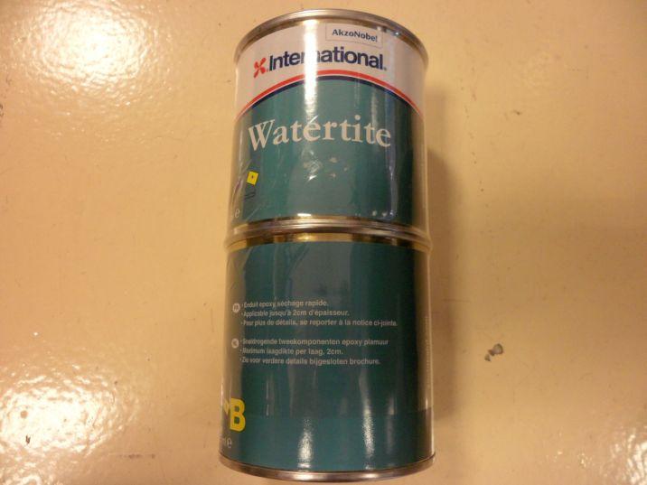Enduit Watertite