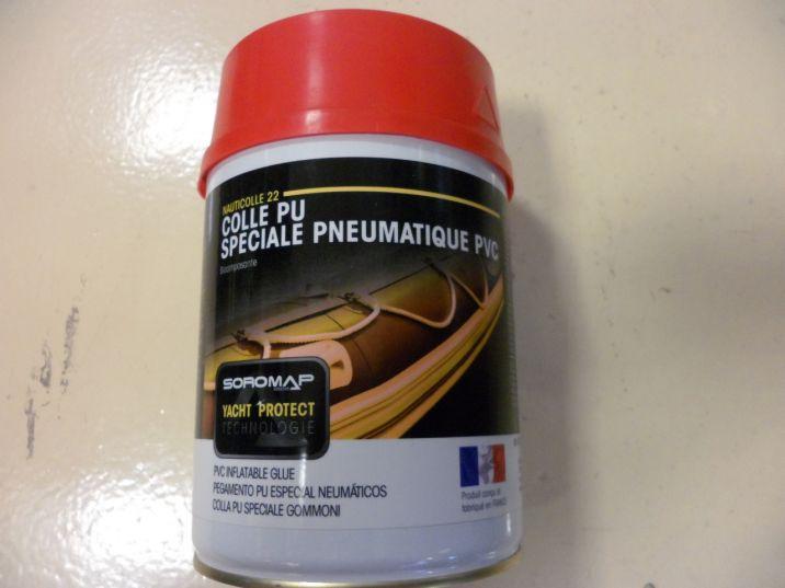 Colle pneumatique NAUTICOLLE 22