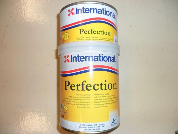 Sous-couche Perfection Undercoat