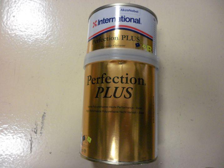 Vernis Perfection Plus