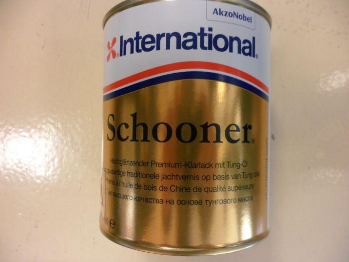 Vernis Schonner