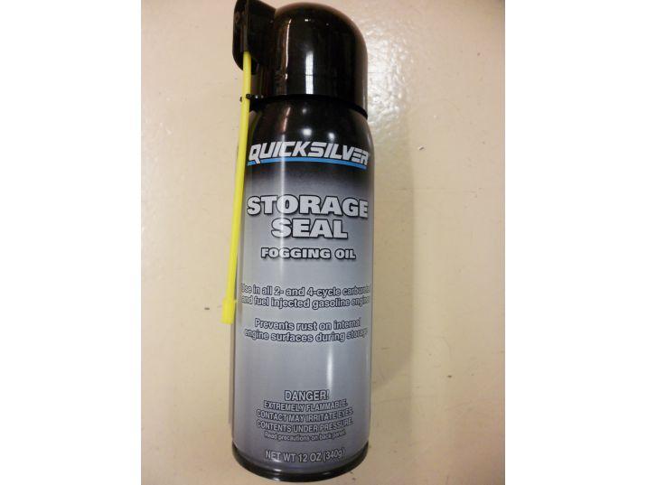 Storage seal Protection anti-corrosion