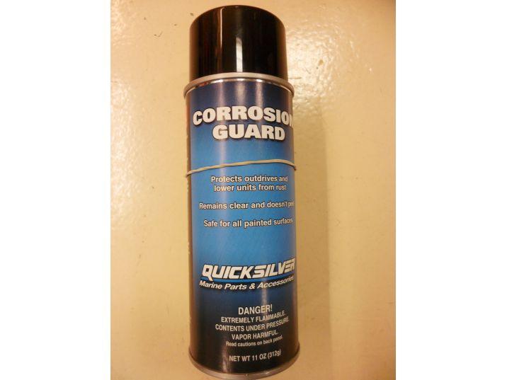 Corrosion Guard - Anti-corrosion