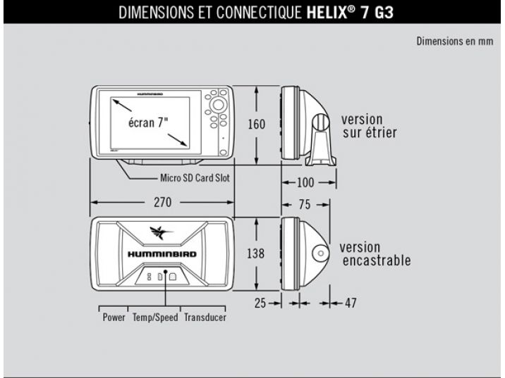 HELIX 7 G3 DS TA
