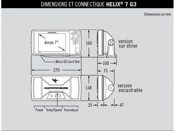 HELIX 7 G3 MDI TA