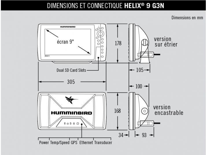 HELIX 9 G3 MDI TA