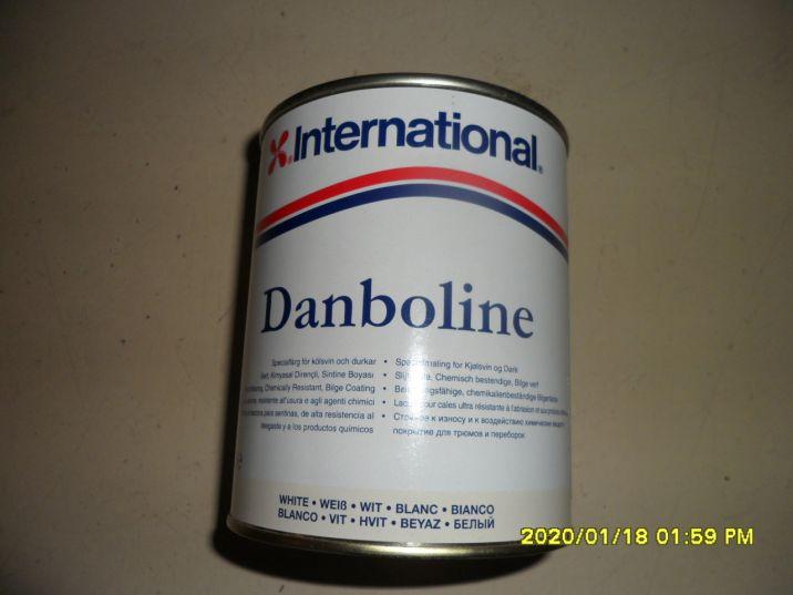 Laque Danboline